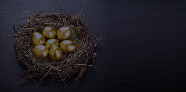 Are all your SMSF eggs in one basket?