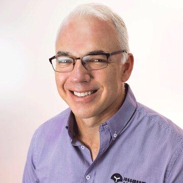 Peter Pepperell - Juggernaut Advisory CA